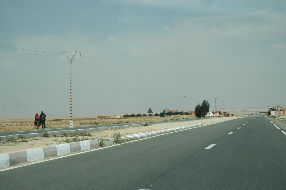 morocco 540